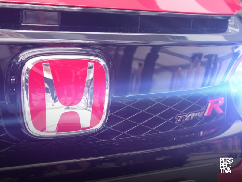 Honda Civic Type R Llegó a Guatemala