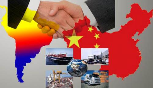 Así es como América Latina y El Caribe puede mejorar relaciones comerciales  con China